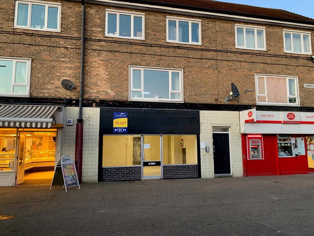 Image of *No Business Rates*,<br/> £599 Pcm*,<br/> 44 Elmbridge Parade,<br/> Kingston Upon Hull,<br/> HU9 4JU