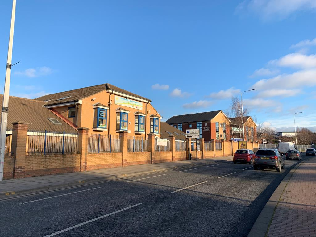 Image of 10 Sykes Street,<br /> Hull, HU2 8AZ