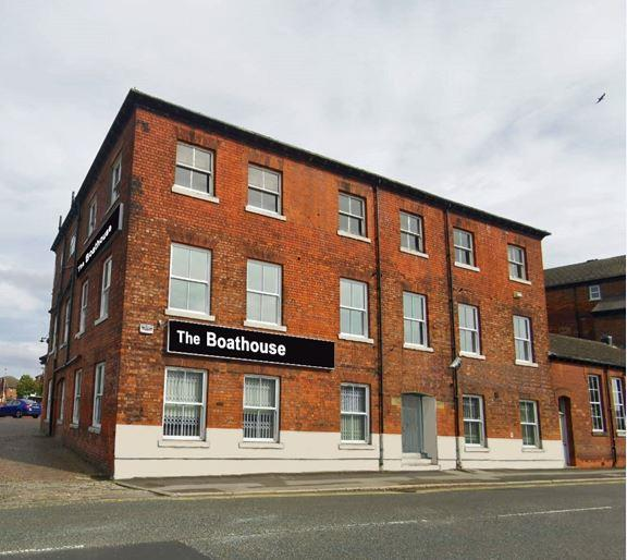 Image of The Boathouse,<br/> 60 Commercial Road,<br/> Hull,<br/> East Riding Of Yorkshire,<br/> HU1 2SG