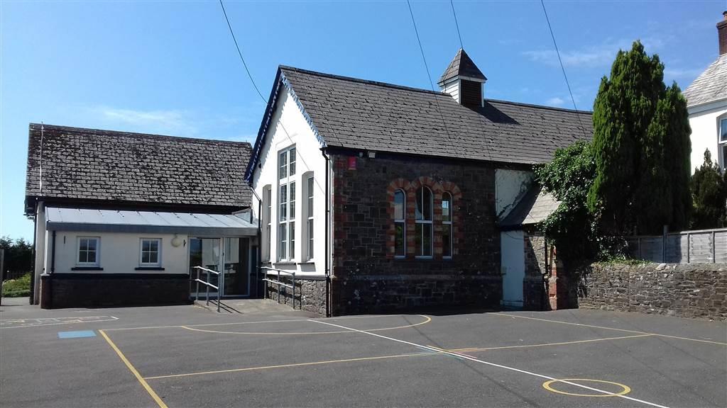 Image of Sutcombe Primary School,<br/> Sutcombe,<br/> Holsworthy,<br/> Devon,<br/> EX22 7PW