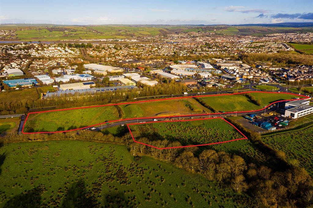Image of Roundswell Enterprise Park,<br/> 1-6 Enterprise Road,<br/> Roundswell,<br/> Barnstaple,<br/> Devon,<br/> EX31 3NP