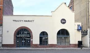 Image of Stall N8,<br/> Trinity Market,<br/> Market Place,<br/> Kingston Upon Hull,<br/> HU1 2JH