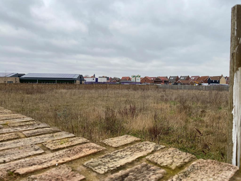 Image of Land At London Road,<br/> Attleborough,<br/> London Road,<br/> Attleborough,<br/> NR17 1BE