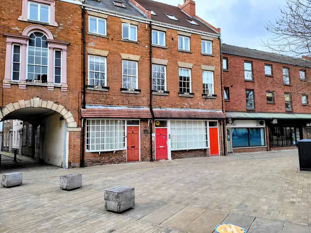 Image of 10.5 King Street,<br/> Kingston Upon Hull,<br/> HU1 2JJ