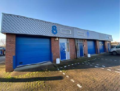 Image of Unit 6,<br/> Temple Street Unit Factory Estate,<br/> Temple Street,<br/> Hull,<br/> HU5 1AD