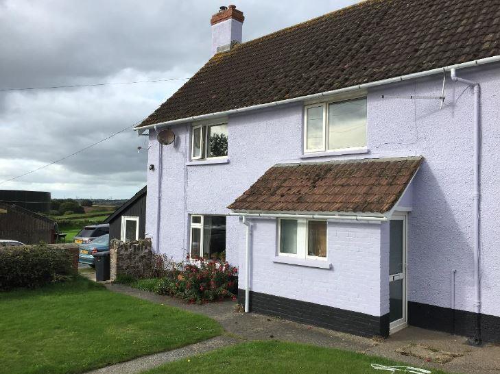 Image of Little Stone Farm,<br/> Exeter Road,<br/> South Molton,<br/> Devon,<br/> EX36 4HX