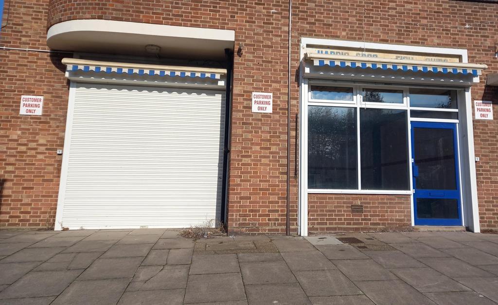 Image of 1-2 Earlham West Centre,<br/> Norwich,<br/> Norfolk,<br/> NR5 8AD