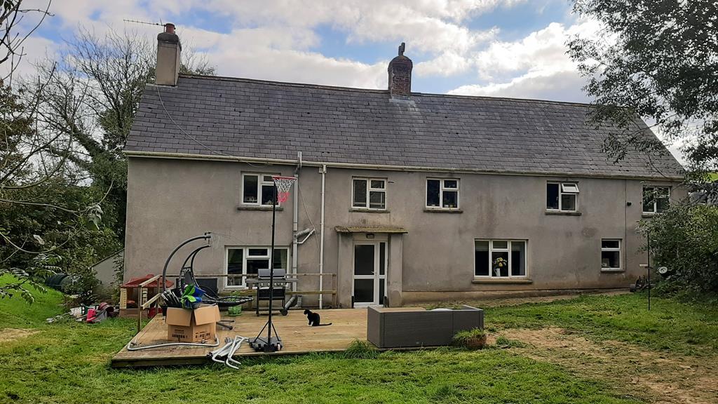 Image of Thorndon House Farm,<br/> Beaworthy,<br/> Devon,<br/> EX21 5HD